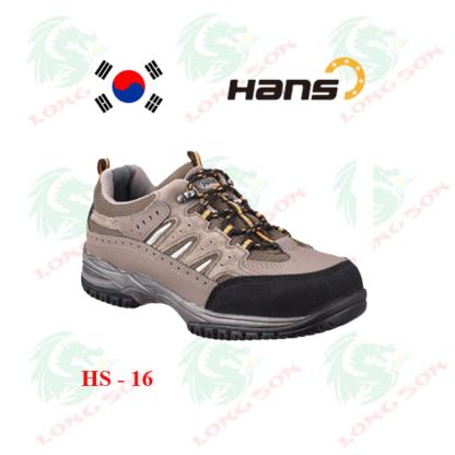 LS - HS - 16 (FT)